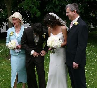 Helen and Andys Wedding