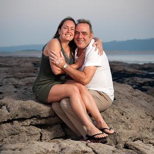Helen and Paul - Pre Wedding