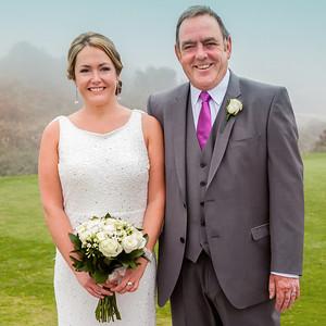 Helen and Paul's Wedding - Nolton Church Bridgend