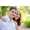 Helene & Ross Engagement Book01