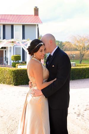 Stefan & Brooke