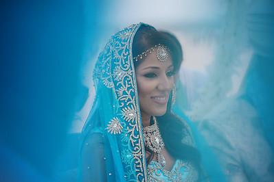 Hema and Rakesh Wedding - Day 2