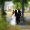 Hendrix & Hartley Wedding :