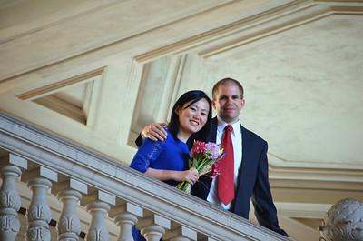 Henning and Jinpian's Wedding 2014