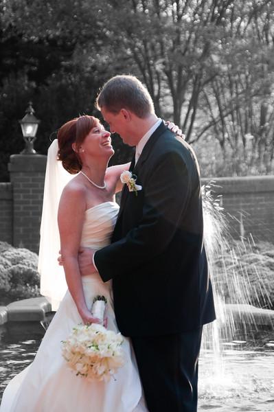 Shannon & Mac Henry Wedding