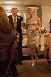 Now Pronouncing Mr. & Mrs. Loretto