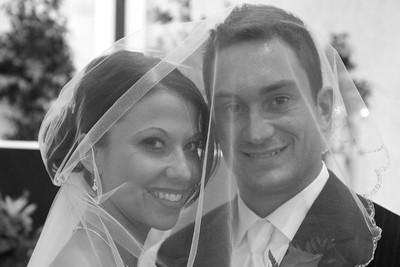 Herczeg - Pearson Wedding