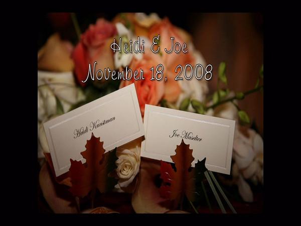 Joe & Heidi Nov 18 2007flash-show0 movjuly