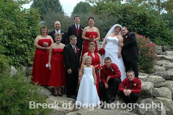 Josh & Amy's Wedding