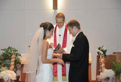 Herting Wedding 2010