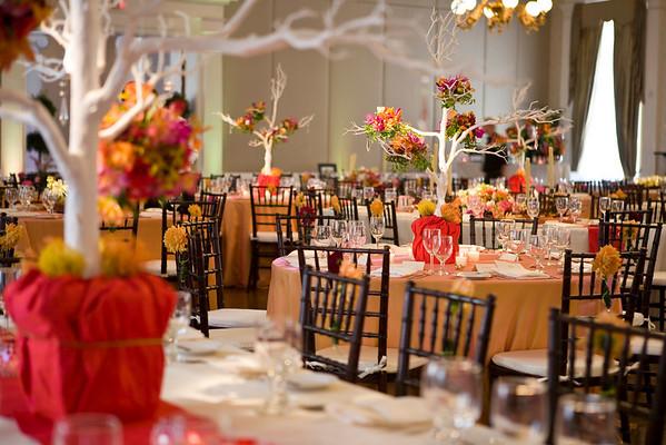 Charleston Wedding Venues Stock