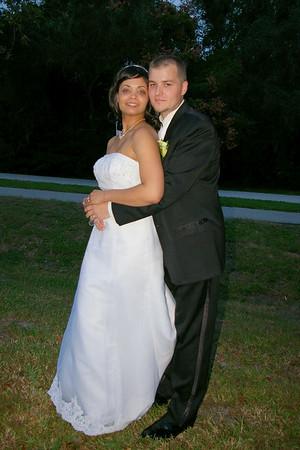 Higgins Wedding