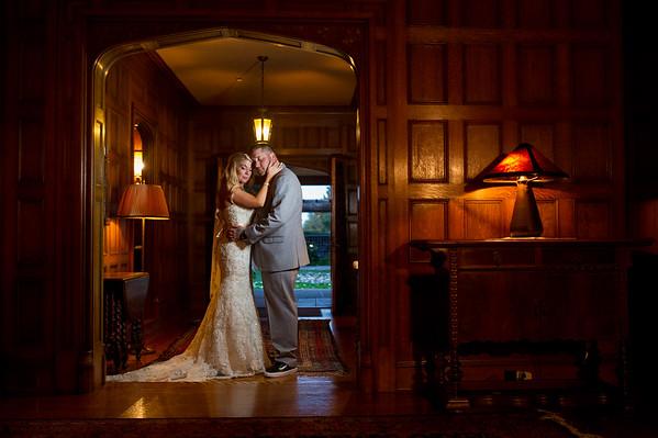 Hilary and Scott's Wedding
