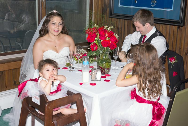 Hilb and Taylor Wedding