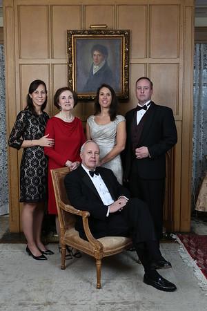 Hilberth Family Portrait