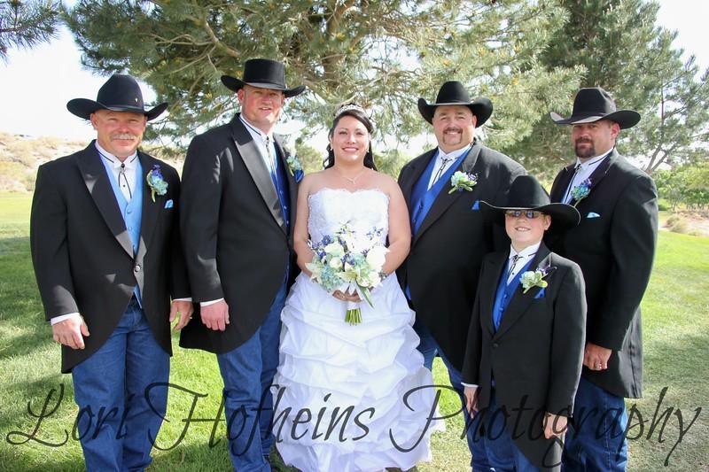 BRAD'S WEDDING 4-30-11 173