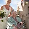 Hilton Wedding