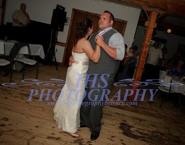 Hintz Wedding - Dances