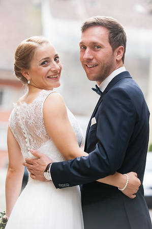 Hochzeit Judith und Simon
