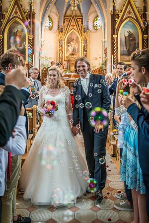 Hochzeit von Moni & Reto
