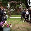 beautiful venue for an outdoor wedding ceremony: Hochzeitslocation Schmetterlingsgarten