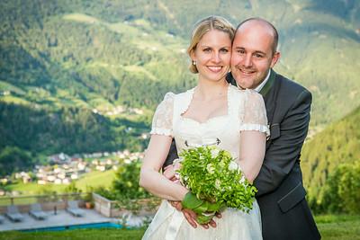 Hochzeit von Suse & Christoph