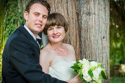 Hochzeit von Barbara & Julian