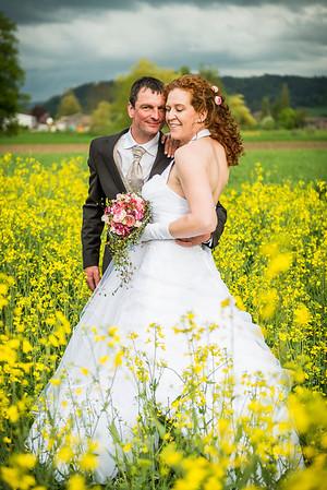 Hochzeit von Bettina & Josef