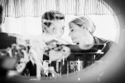 Zivile Hochzeit von Verena & Michel