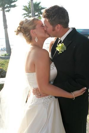 Hodge/Diamond Wedding Del Mar, CA (Bride's Favorites)