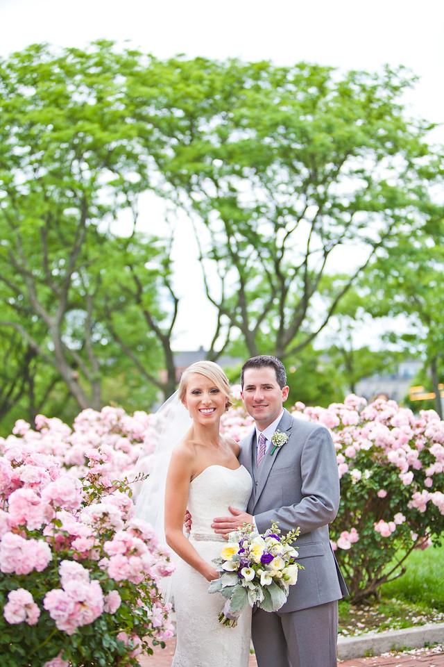 Hogan_O'Connell Wedding