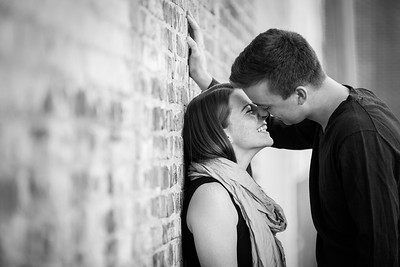 Holly & Austin's Engagement Gallery 1