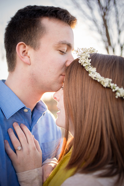 Holly & Austin's Engagement Gallery 2