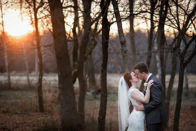 Holly  & Austin's Wedding Gallery 1