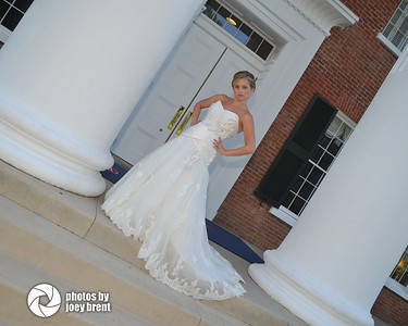 Holly Brent Eubanks Bridal Portraits 2011