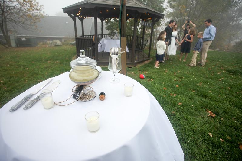 Holly & Chris Wedding