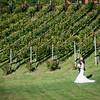 Holly and John Winery Wedding - Ceremony