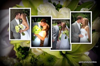 Holly & Nathaniel Wedding 6-23-20126
