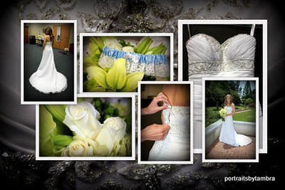 Holly & Nathaniel Wedding 6-23-2012