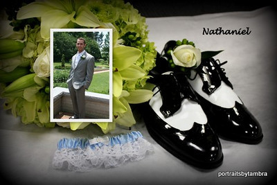 Holly & Nathaniel Wedding 6-23-20121