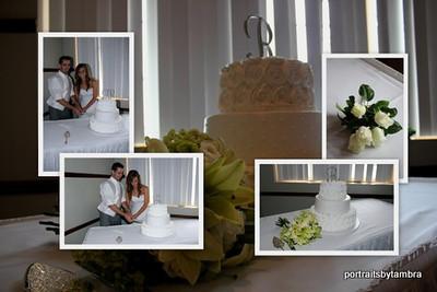 Holly & Nathaniel Wedding 6-23-20124