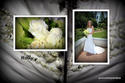 Holly & Nathaniel Wedding 6-23-20122