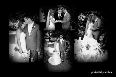 Holly & Nathaniel Wedding 6-23-20128