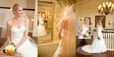 Bridal Portrait at Denver Country Club http://www.denvercc.net