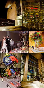 History Colorado Wedding Reception http://www.historycolorado.org/plan-event/plan-event