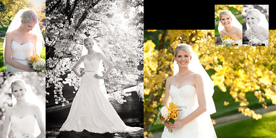 Bridal Portrait at Denver Country Club http://www.denvercc.net Flowers by Moss Pink Flora http://www.mosspinkflora.com/