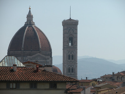 Honeymoon-Firenze