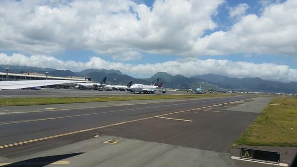 Honeymoon in Maui!