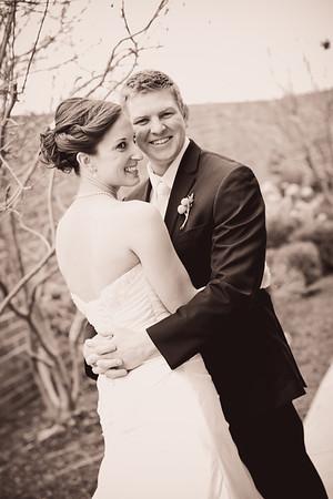 Hopkins Wedding- 2013