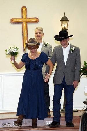 Horne Wedding